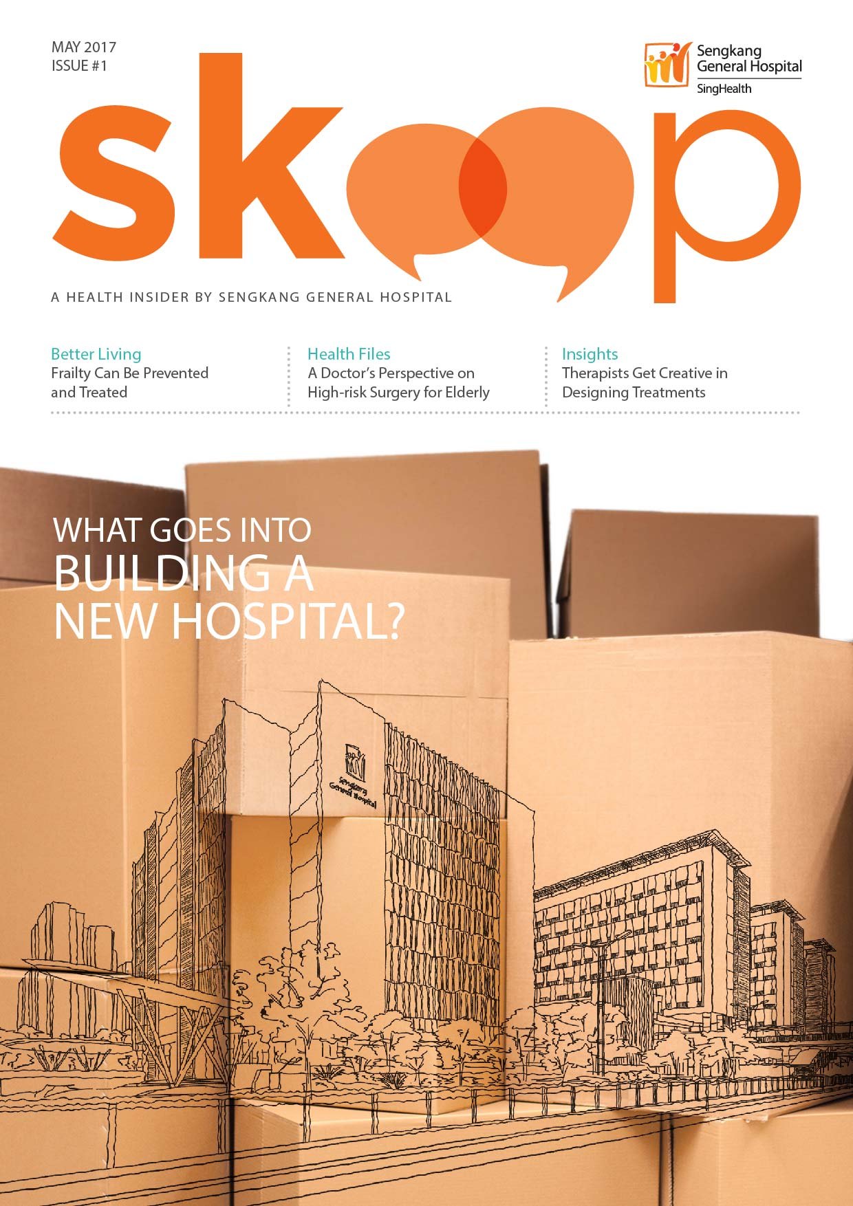 Skoop Issue 1