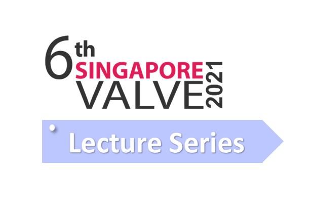 SingValve Lecture Series