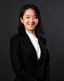 Dr Ma Zar Kyi Lin