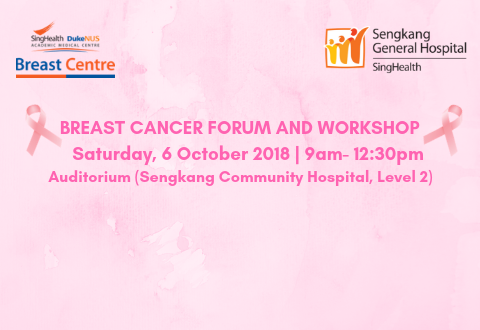 Breast Cancer Forum and Workshop