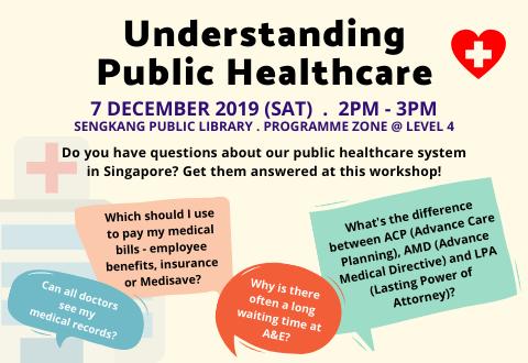 Understanding Public Healthcare